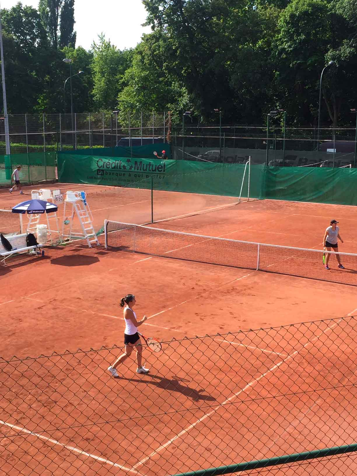 Saison 2020/2021 – Campagne d'inscription tennis loisir